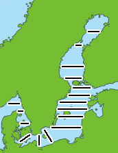 Baltic Sea, SE