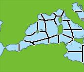 Mediterranean West