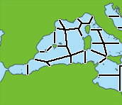 Mediterranean West