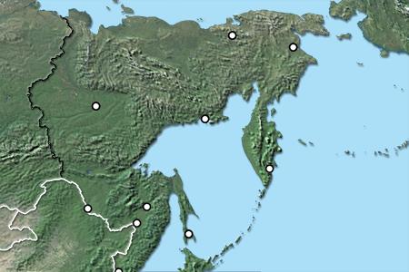 Symbol map